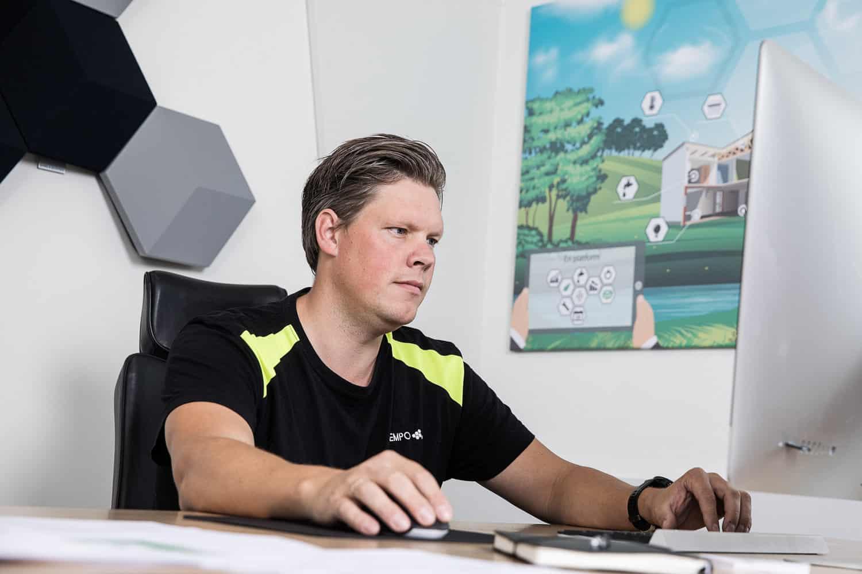 Thomas Højland Gadegaard
