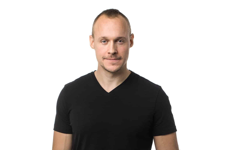 Jesper D. Mørk